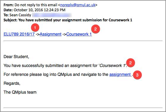 Cii coursework help