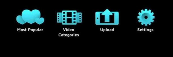 Qmplus Media App