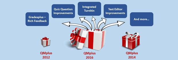 QMplus Upgrade